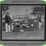 Coorparoo Bowls Club