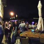 Function Party Outside Night 02