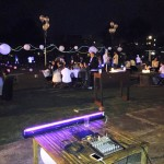 Function Party Outside Night 03