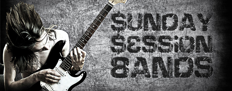 Sunday Session Bands