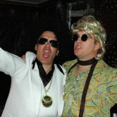 Friday Night – That 70's Party!