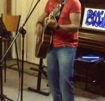 Open Mic Newsletter 18/10/13