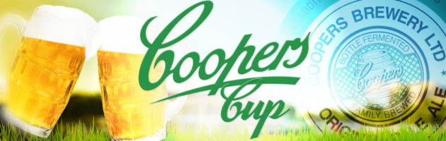 Coopers Cup 2017